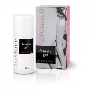Żel zwężający pochwę - 2Seduce Female Tighten Gel