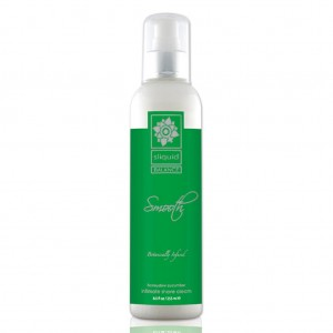 Krem do golenia - Sliquid Balance Smooth Honeydew Cucumber 255 ml
