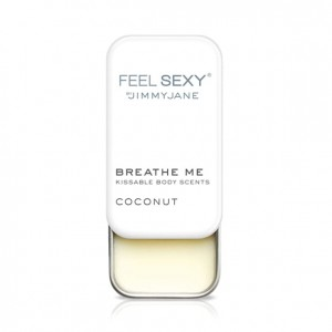 Perfumy do ciała - Jimmyjane Breathe Me Body Scents Coconut