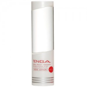 Tenga Hole Lotion MILD - Delikatny 170ml