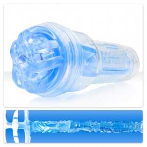 Masturbator jak seks oralny - Fleshlight Turbo Ignition Blue Ice