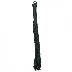 Pejcz - S&M Shadow Rope Flogger