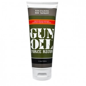 Lubrykant hubrydowy - Gun Oil Force Recon 100 ml