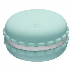 Masażer - Kawaii Macaroon Massager Mint